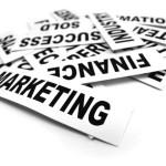 Marketingwaffen für die Finanzbranche und das Versicherungsgewerbe
