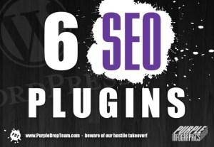 6 SEO Plugins für WordPress