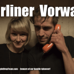 Elektromarketing für die Berliner Vorwahl