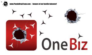 OneBiz.com unter Beschuss