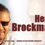 Lila Vorstellungsrunde – Henrik Brockmann