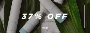 RAIN Revri Preis um 37% gesenkt (noch 48h!)