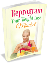 Reprogram Your Weight Loss Mindset 3D eCover (Small)