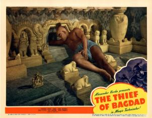 thief of bagdad 2
