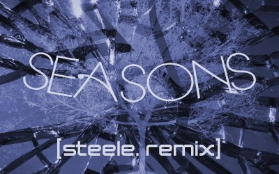 Seasons (steele. Remix) on BBC Introducing