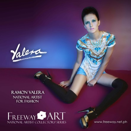 Freeway Ramon Valera Collection