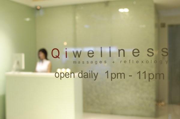 Qiwellness Spa - Massages - Makati City