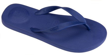 Dupe Slippers - Revolution_navy