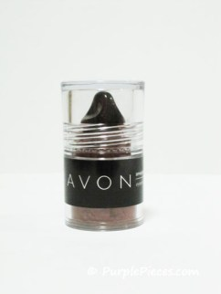 Avon Smooth Mineral Eyeshadow - Mocha Goddess