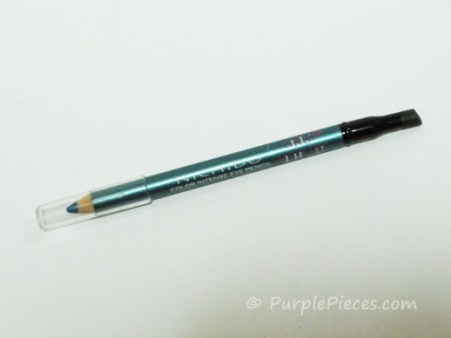 Nichido Color Intense Eye Pencil - Vivid Turquoise