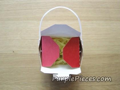 16 - DIY Noodle Box