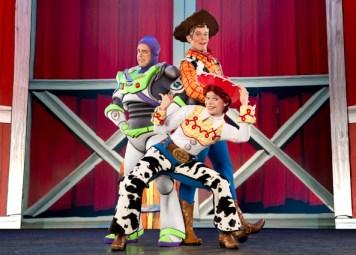 Disney Live - Toy Story