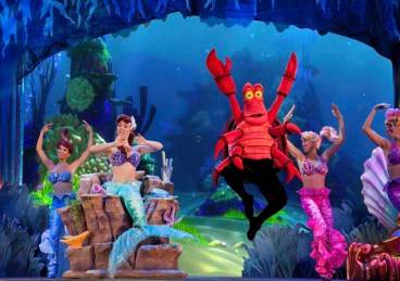 Disney Live - Little Mermaid