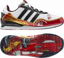 adidas cars 2 shoes