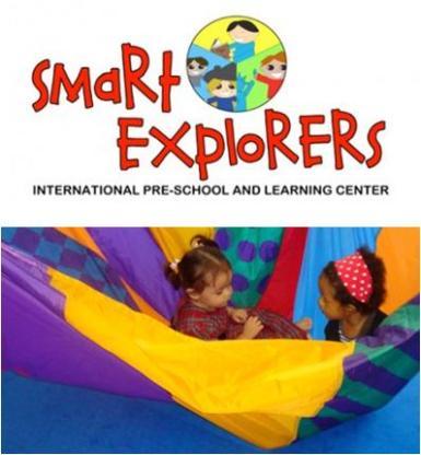 Smart Explorers Learning Center Makati