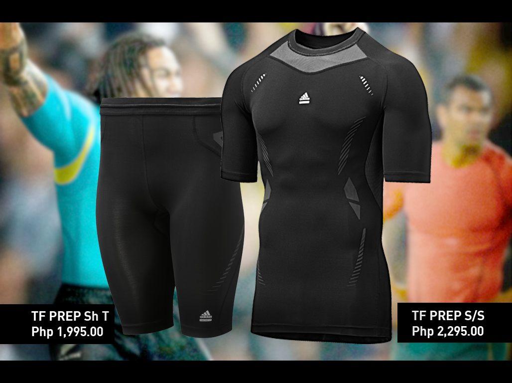 c37845ffa7 adidas TechFit for Basketball