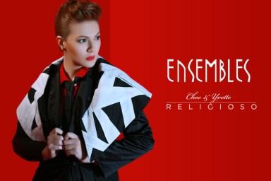 Ensembles by Religioso Carmina Villaroel