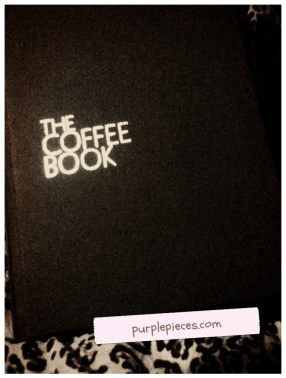 Bo's Coffee - The Coffee Book