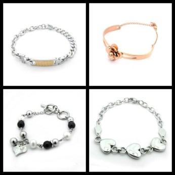 EMO Jewelry - Bracelets