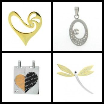 EMO Jewelry - Pendants