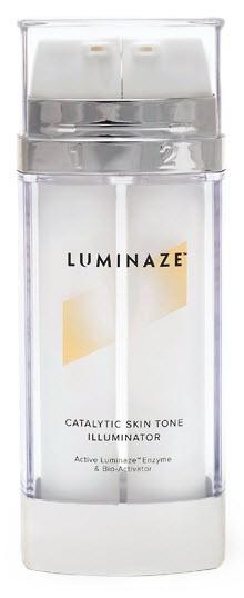 Luminaze Skin Tone Illuminator