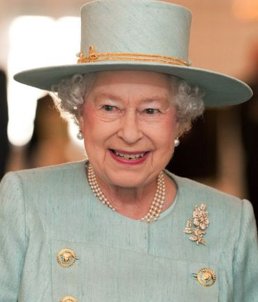Queen Elizabeth II - Diamond Jubilee