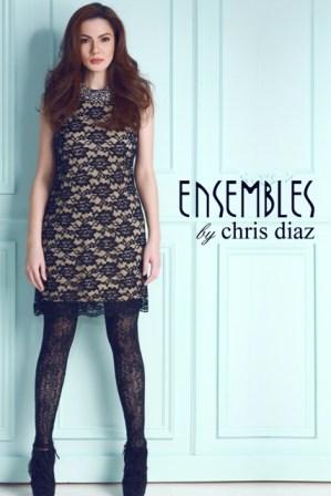 Ensembles x Chris Diaz 05 - Carmina Villaroel