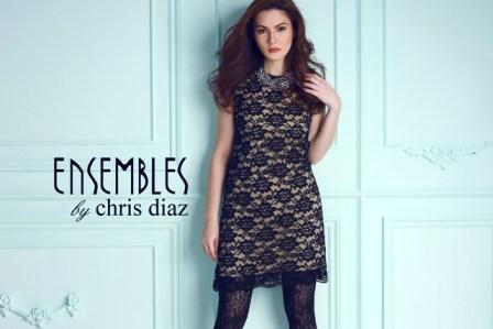 Ensembles x Chris Diaz 06 - Carmina Villaroel