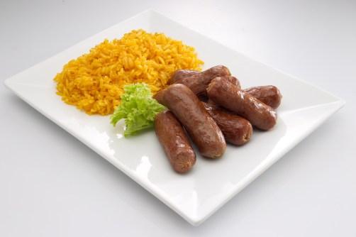 Frabelle Foods Longganiza Hamonado