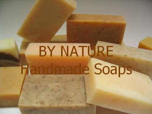BY-NATURE-Handmade-Soaps-photo