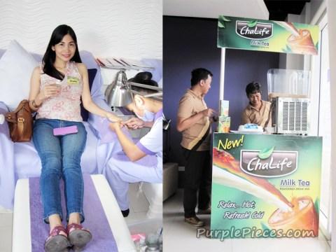 ChaLife Milk Tea - Nail It Salon