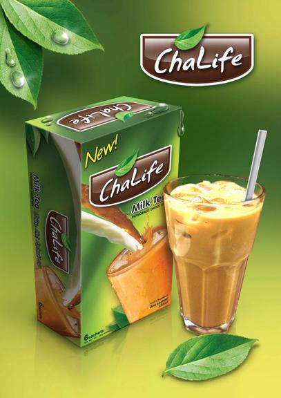 ChaLife Milk Tea Philippines