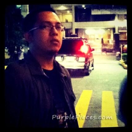 Yellowcard Concert Manila