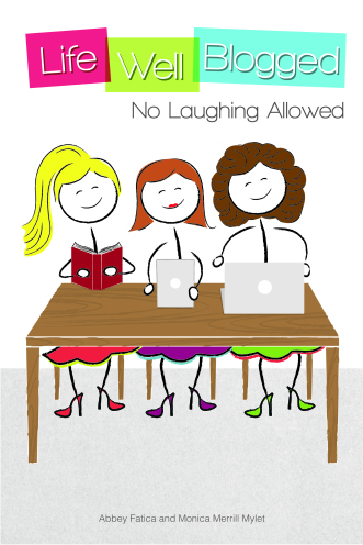 No Laughing Allowed - Life Well Blogged