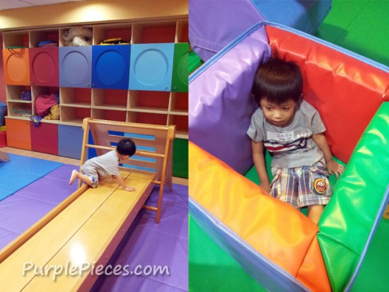 Gymboree Play and Music Trinoma