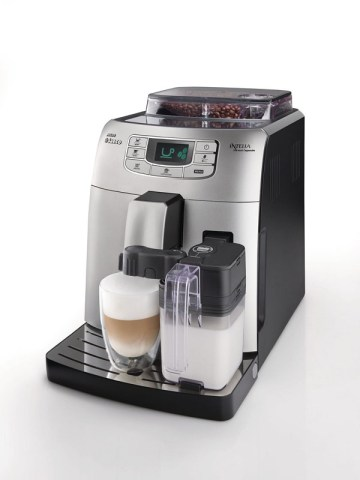 Philips Saeco Intelia One Touch Cappuccino HD8753