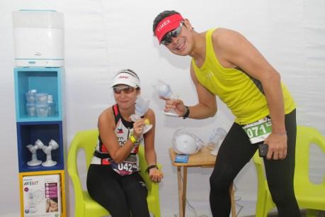 Philips Avent - The Bull Runner Marathon 2013