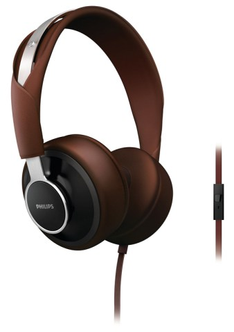 Philips Citiscape Downtown Headphones