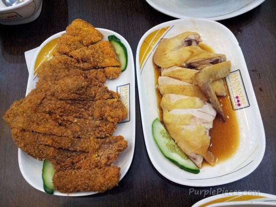 Hainanese Delights Restaurant Philippines