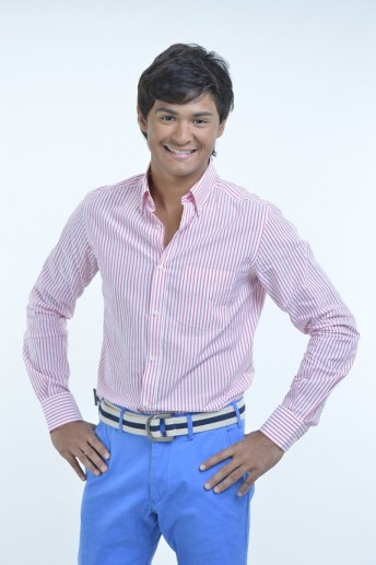 Matteo Guidicelli - i-Shine Talent Camp