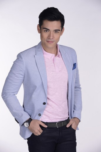 Xian Lim - i-Shine Talent Camp