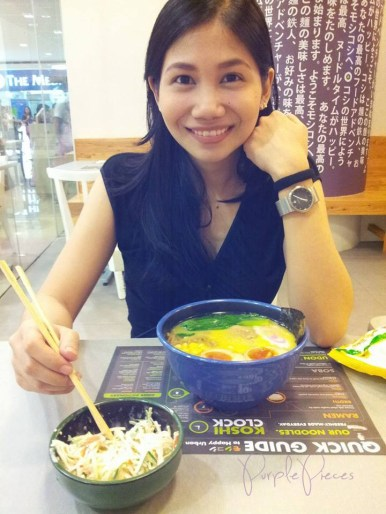 Moshi Koshi Noodle Boss SM Annex