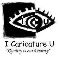 I Caricature U