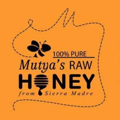 Mutya's Raw Honey