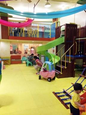 Kids Workshop Greenhills Philippines
