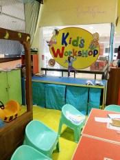 Kids Workshop Greenhills Shoppesville