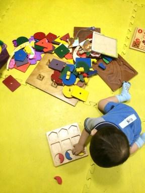 Kids Workshop Toys