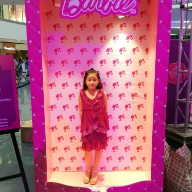 Barbie Box SM
