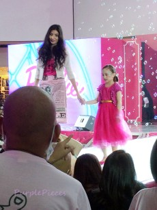 The Princess in Me - Barbie Fashion Show