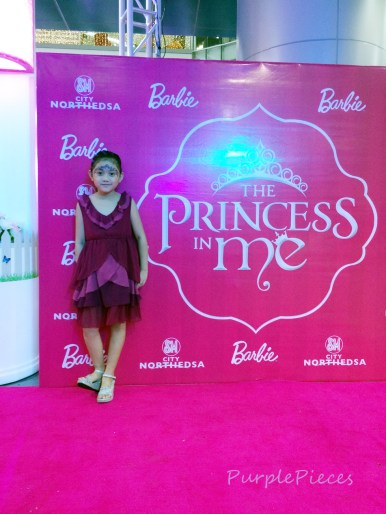 The Princess in Me SM